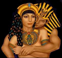 Egito, um marco da Era de Touro