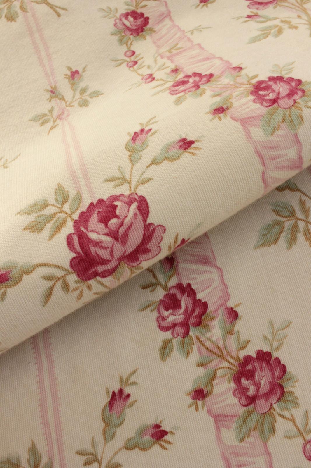 Il giardino sfumato tessuti in fiore antica passione for Tessuti provenzali