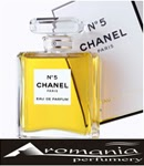 CHANEL  NO.5 AROMANIA PARFUMERY