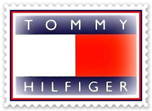 Hilfiger-fan ...