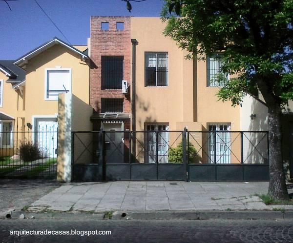 Arquitectura de casas remodele su vivienda para una casa for Casas viejas remodeladas