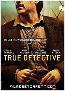 True Detective 2 Temporada Torrent HDTV
