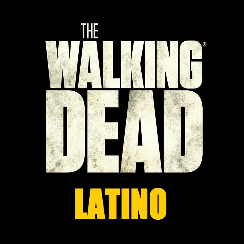 The Walking Dead | Descarga Serie Mega