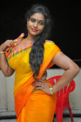 Jayavani glam pics in saree-thumbnail-9