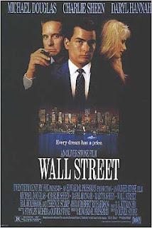 Frases do Filme - Wall Street - Poder e Cobiça