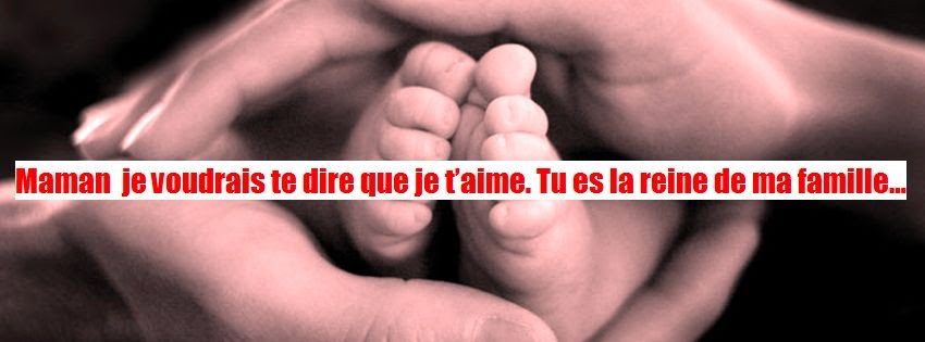 Sms pour ma maman