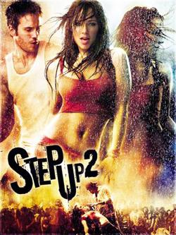 صور و تقرير عن فيلم الرقص ستيب أب Step Up 2