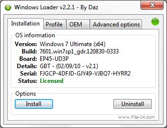 windows 7 ultimate activation key 64 bit torrent