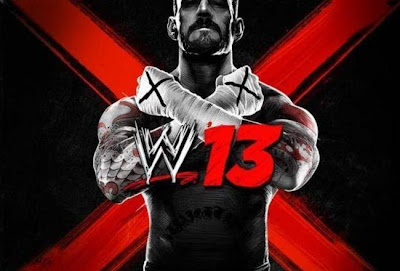 wwe 13 pc game