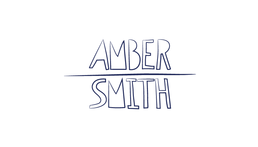 Amber Smith Illustration
