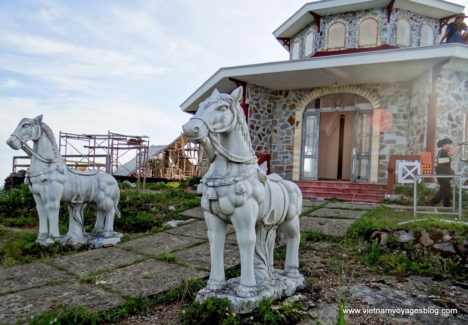 Khám phá vườn quốc gia Bạch Mã ở Huế
