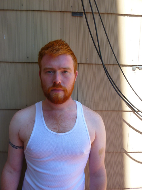 Gay Red Headed Men 101