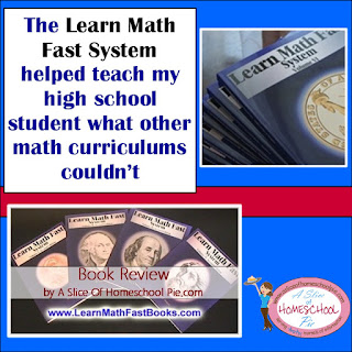 How It Was Able to Teach My High School Student What Other Math Curricula Couldn't