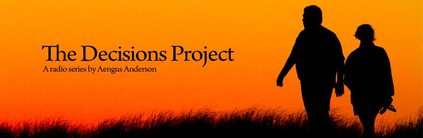 The Decisions Project