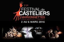 11e Festival de Casteliers