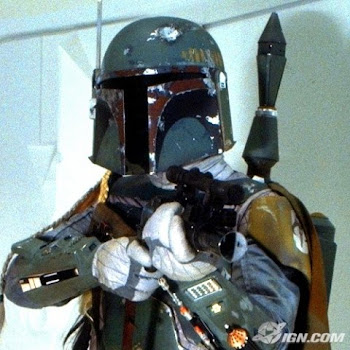 Get to know: Jeremy Bulloch, AKA 'Boba Fett'