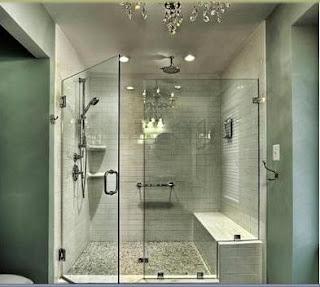Ba os modernos cuartos de ba o peque os - Ver fotos de cuartos de banos modernos ...