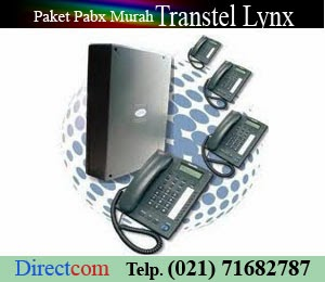 Paket Pabx Murah