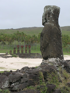 Chile: Isla de Pascua - Rapa Nui