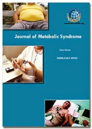 <b><b>Supporting Journals</b></b><br><br><b> Journal of Metabolic Syndrome</b>