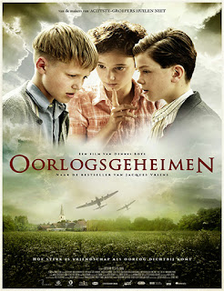 Oorlogsgeheimen (Secrets of War) (2014) Online