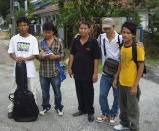 အထိမ္းအသိမ္းခံရျပီးျပန္လြတ္ေျမာက္ထဲ့ေန့၂၀၀၉