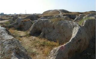 uzbekistan tours samarkand afrosiab