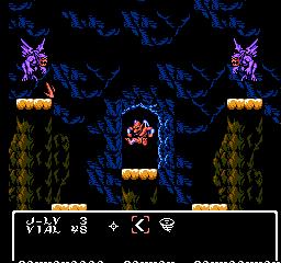 gargoyle quest 2