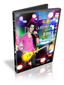 Download DVD Gusttavo Lima e Você Ao Vivo DVDRip 2011