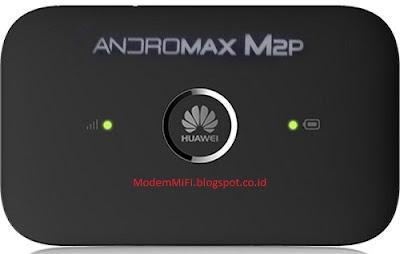 Spesifikasi Smartfren Andromax M2P