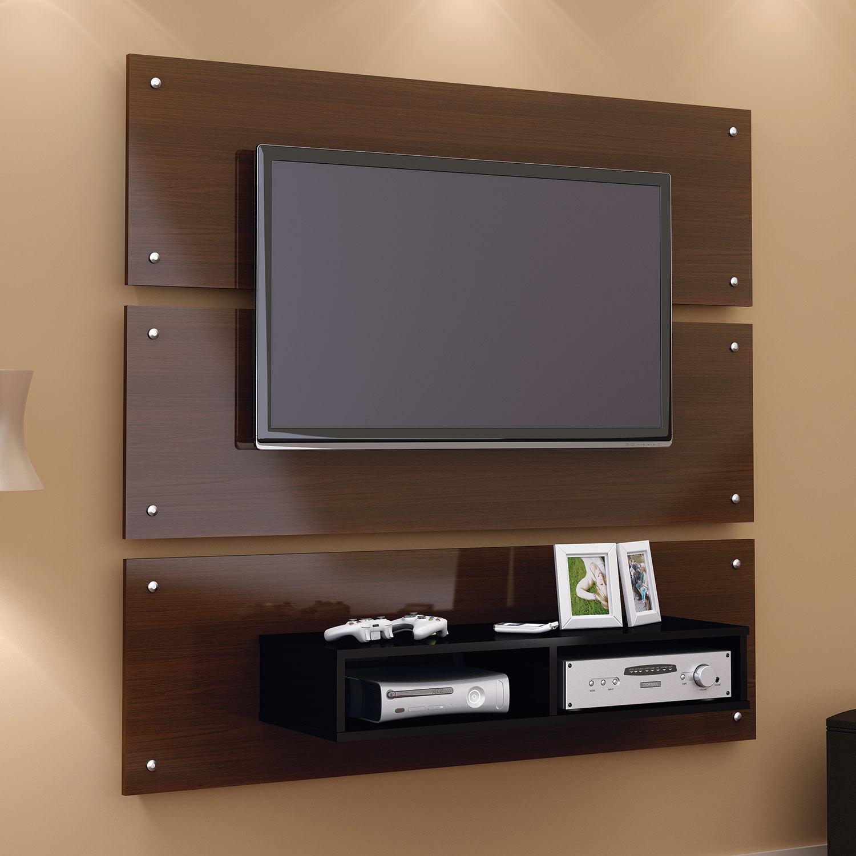 Painéis para TV dicas e preço para fazer a escolha certa #8F683C 1500x1500