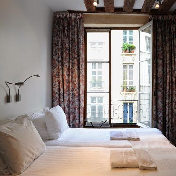 Dove dormire a parigi senza spendere troppo elisa for Hotel modigliani parigi