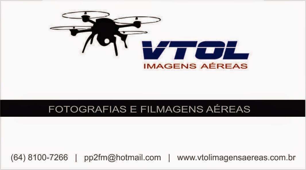 VTOL IMAGENS AÉREAS.