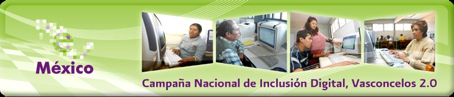 Campaña Nacional de Inclusión Digital, V2.0