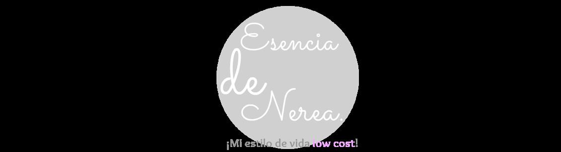 Esencia de Nerea.