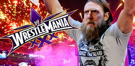 Journey to WM30: Daniel Bryan