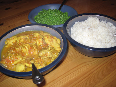 Chicken Black Pepper Fenugreek Dishes