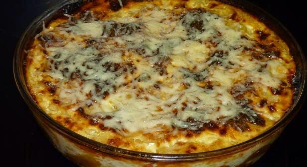 Recette Gratin de pommes de terre au fromage