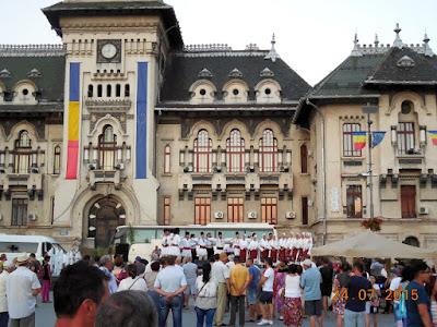 Noutati la Traditiile Verii in Craiova