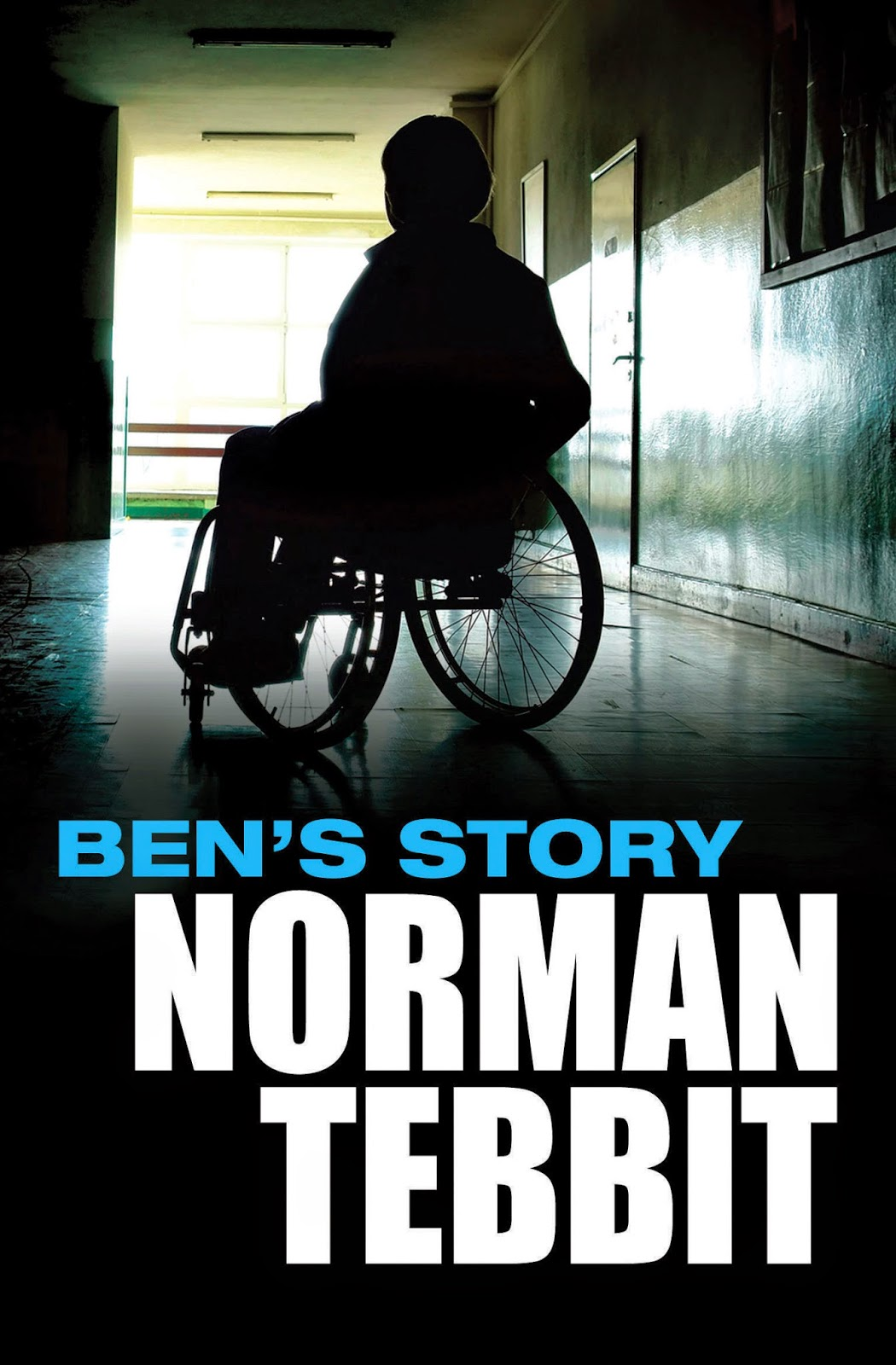 http://www.amazon.co.uk/Bens-Story-Norman-Tebbit/dp/1909698725/ref=sr_1_1?s=books&ie=UTF8&qid=1404455768&sr=1-1&keywords=tebbit+ben%27s+story