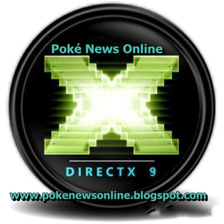 Download Directx 9