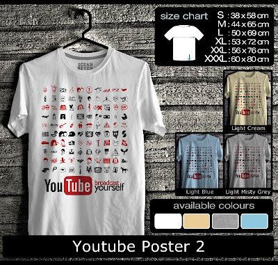 kaos distro Youtube poster 2