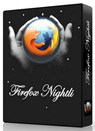 Mozilla Firefox 21.0 Alpha 1 (x86/x64)