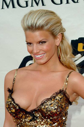 Jessica Simpson sexy gallery 2011