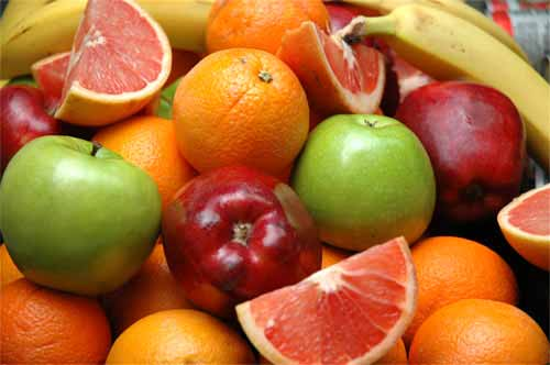 the most healthy fruit fruits healthy skin