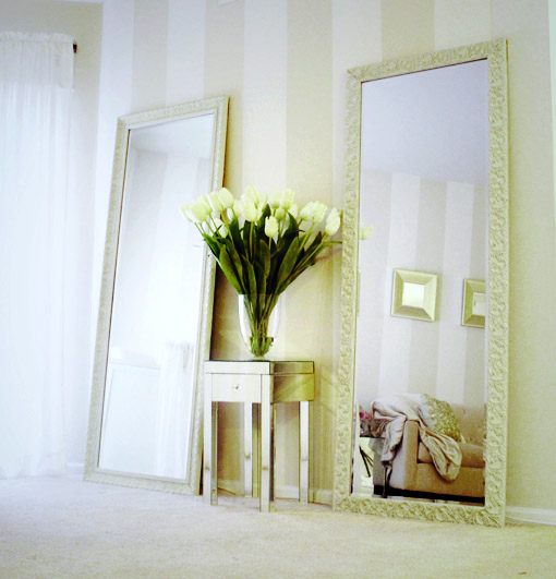 An Easy Diy For A Boring Apartment: Apartment Tour- Home Decorating Inspiration && DIY Ideas