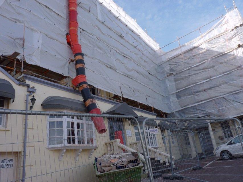 La Tour Hotel St Aubin Jersey