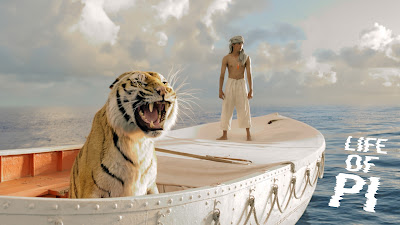 Life of Pi Wallpaper fanmade