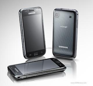Samsung I9100 Galaxy S-8