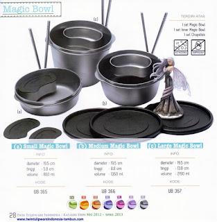 daftar harga magic bowl dengan gambar yang jelas